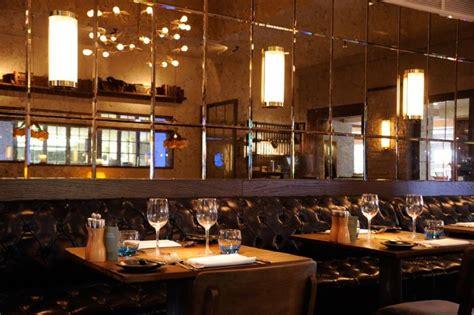 swan modern british restaurant west malling kent