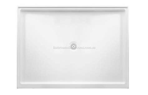 Marbletrend Shower Base 1220*900 Tray Flinders Marbleite