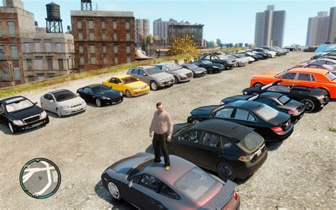 All Gta Iv Cars Mod Download