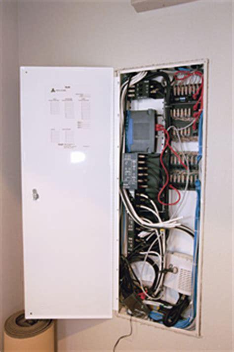 Onq Home Wiring by Orange Coast Audio