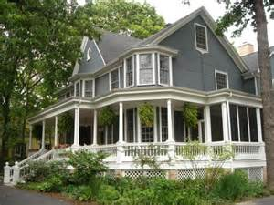 Wrap Around Porch Wrap Around Porch Ultimate House
