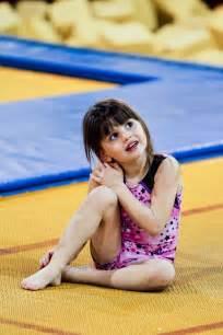Child Gymnastics Pictures Kids