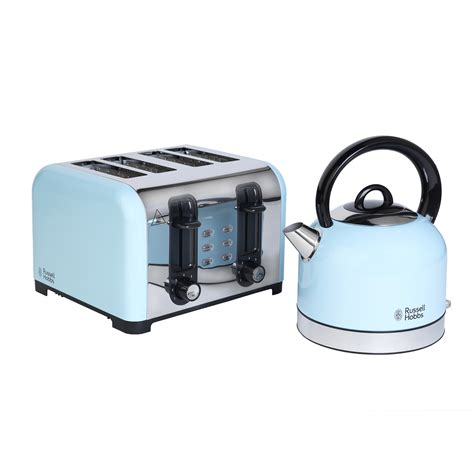 4 Slice Toaster And Toaster Oven Combo by Hobbs Combo 3389 Oslo Traditional Kettle And 4
