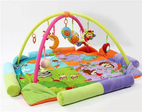 infant play mat aliexpress buy educational baby toys play large 1861