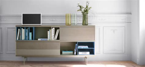 Sideboard In Living Room by Mixte Living Room Sideboards From Designer Mauro