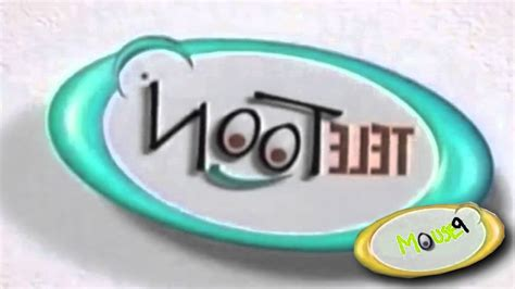 Not Sure What I Did To Teletoon Logo (fixed)