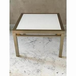 Table Basse Design Italien : table basse sur proantic ~ Melissatoandfro.com Idées de Décoration