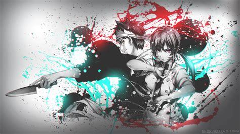 Wars Anime Wallpaper - erina and soma shokugeki no soma hd wallpaper