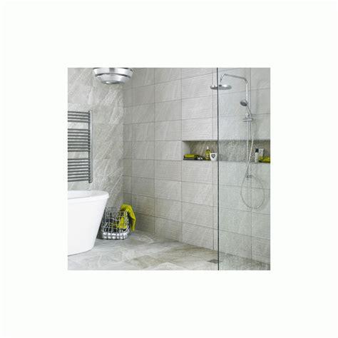 hd ditto light grey 24 9 x 49 8cm wall floor tile