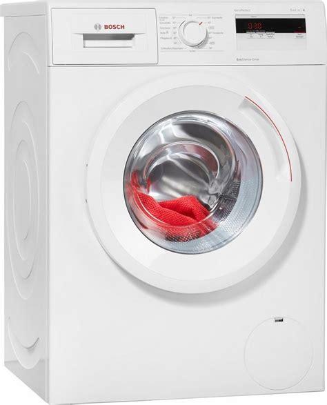 bosch 6 kg waschmaschine bosch waschmaschine serie 4 wan28060 a 6 kg 1400 u
