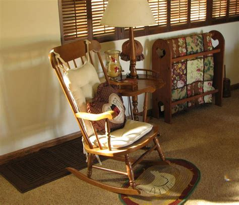 Living Room Rocking Chairs €� Randy Gregory Design 12