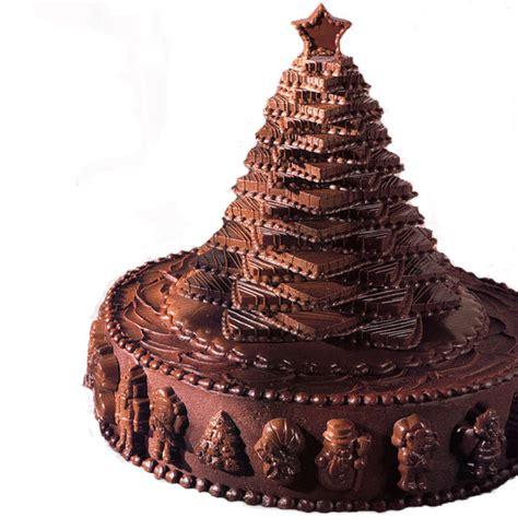 wilton chocolate christmas cake choinka tree 3d foremki zestaw foremek szt ciastojady weihnachten gwiazdki dostpno