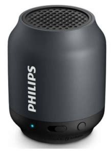 philips bt50b portable bluetooth speaker at rs