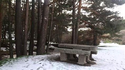 Segovia La Panera/Febrero 2016 YouTube