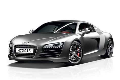 Victories at important endurance races and worldwide titles are all part of its success. Limited Edition Le Mans Audi R8 V8