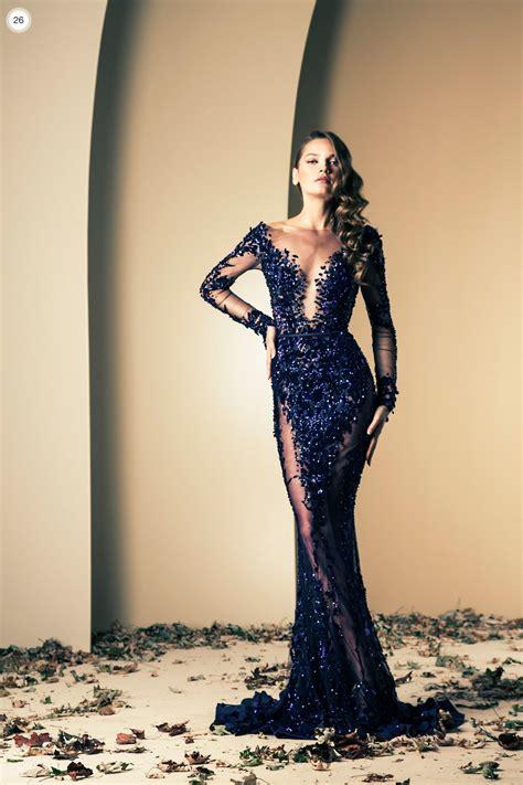 gorgeous gowns  ziad nakad fashionsycom