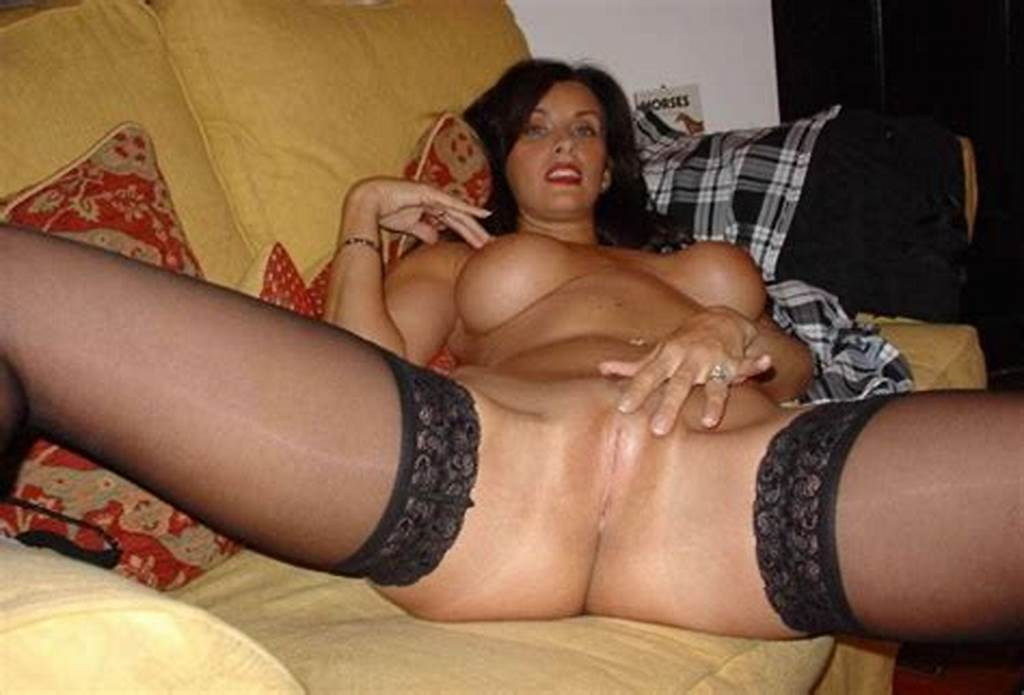 #Hot #Wife'S #Shaved #Pussy