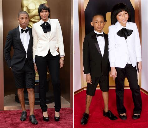 kids recreate red carpet moments  image  abc news