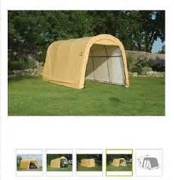 harbor freight coupon exp 6 7 portable garage carport tent canopy 10 x 15 ft