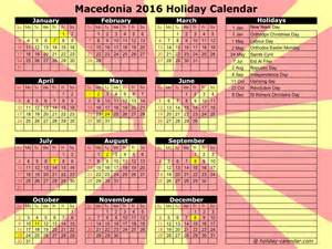 Orthodox Easter 2017 Holiday Calendar