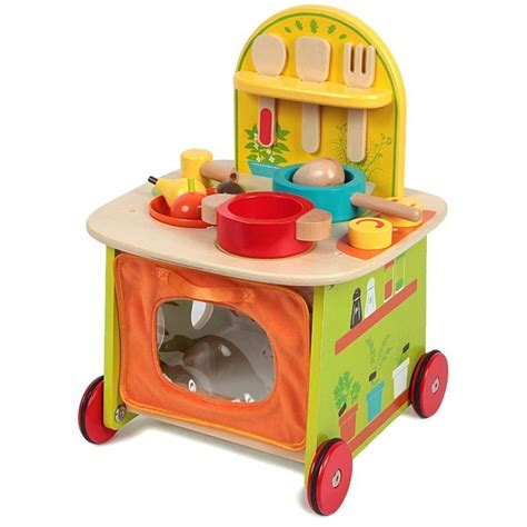 23 best images about cuisine en bois pour enfant on play houses mothers and toys