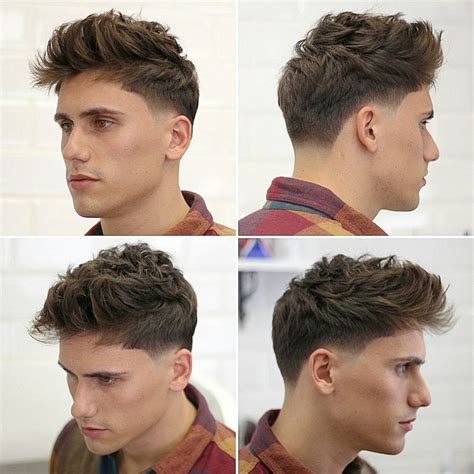 Wonderful Types Of Haircuts For Men Most Popular Get Male
