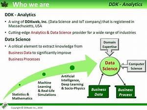 DDKweb | DDKanalytics | data science | analytics ...
