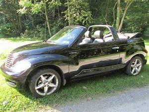Purchase used 2005 Chrysler PT Cruiser GT Convertible 2