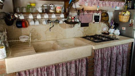 lavello rustico lavandino da cucina in travertino due buche con scolapatti