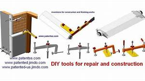 Development of Innovation DIY Tools - Business in Ukraine
