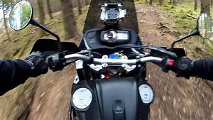 Ktm 990 Adventure R Trailing