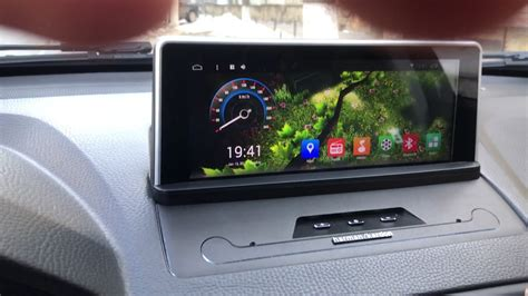 volvo xc android dvd big display youtube