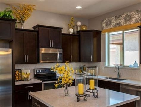 greenery  kitchen cabinets ideas  artificial