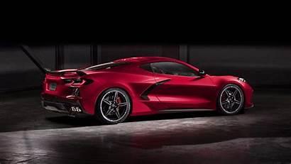 Corvette Wallpapers C8 Chevy Stingray Chevrolet