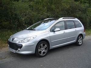 Peugeot 307 Hdi : peugeot 307 sw hdi picture 12 reviews news specs buy car ~ Medecine-chirurgie-esthetiques.com Avis de Voitures