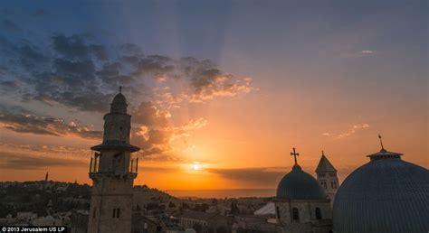 explore  ancient mysteries  jerusalem stunning
