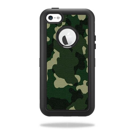 iphone 5c camo otterbox cases skin decal wrap for otterbox defender iphone 5c