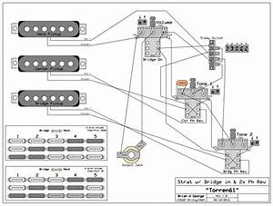 Help  Strat Wiring Question  Five Way Switch And Three