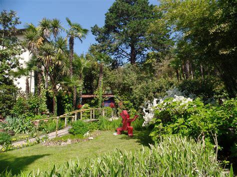 Botanischer Garten Andre Heller by Der Garten Quot Andre Heller Quot Am Gardasee Tulln