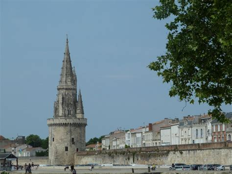 panoramio photo of la rochelle tour de la lanterne