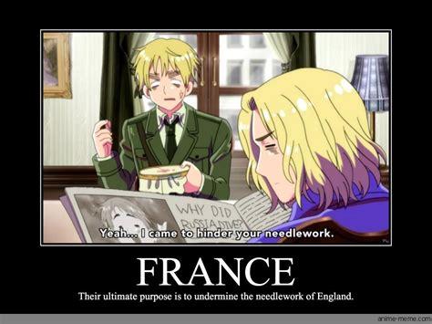 France Memes - france anime meme com