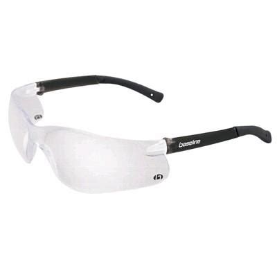 scope tomcat clear lens  personal protective