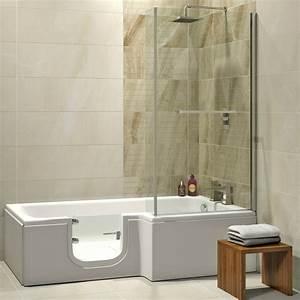 Badewanne Mit Griff : solarna badewanne mit t r seniorenbadewanne 170x85 70cm ~ Lizthompson.info Haus und Dekorationen