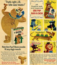 1000+ Images About Vintage Pet Food Advertisements On