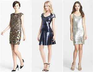New Year's Eve Style: Party Dress Countdown