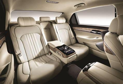 genesis  revealed hyundais  luxury flagship