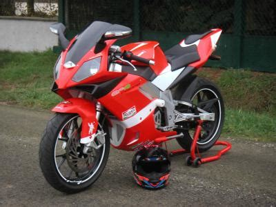 la derbi gpr racing de brice msn passion50skyblog hotmail fr