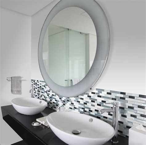 inspiration bathroom only smart tiles