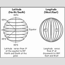 Geographic Coordinate System Wikipedia
