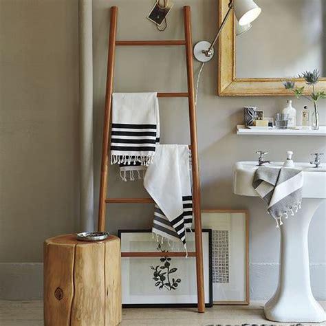 bathroom towel hanging ideas beautiful bathroom towel display and arrangement ideas